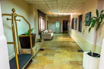Lagos — zdjęcie hotelu Clear Essence California Spa & Wellness Resort