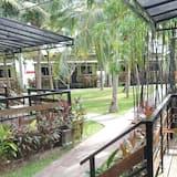 Executive Superior, 2 Single beds - Vista al jardín