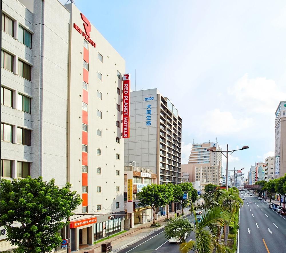 Red Planet Naha, Okinawa, Naha