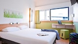 Picture of ibis budget Paris Porte de Pantin in Pantin