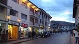Sélectionnez cet hôtel quartier  à Cusco, Peru (réservation en ligne)