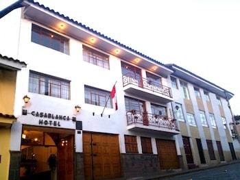 Introduce sus fechas y vea precios de hoteles última hora en Cusco