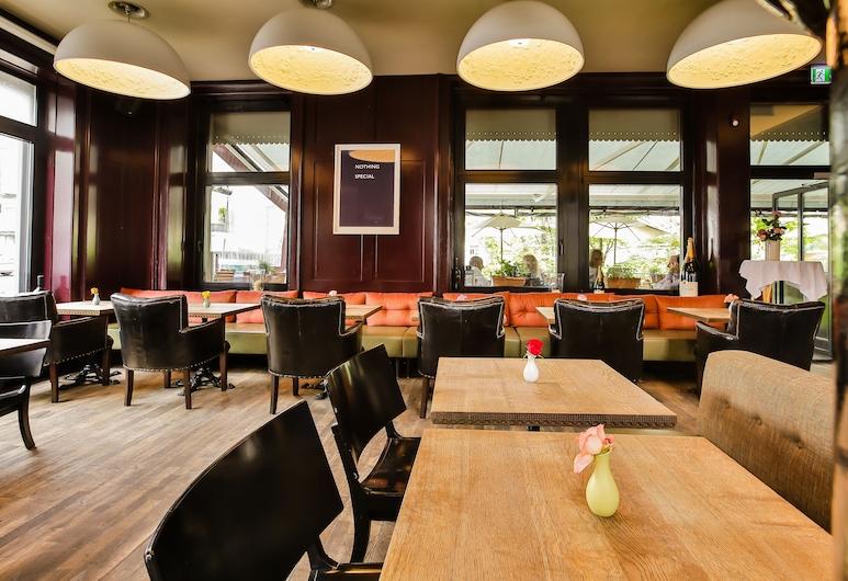 Hotel Restaurant Helvetia, Zürich, Lobby Lounge