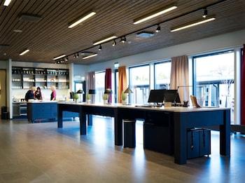 Kuva Sigtunahöjden Hotell & Konferens-hotellista kohteessa Sigtuna