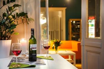 Foto di Blooms Inn & Apartments a Poznan