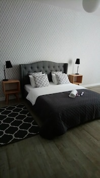 Picture of Blooms Inn & Apartments in Poznan