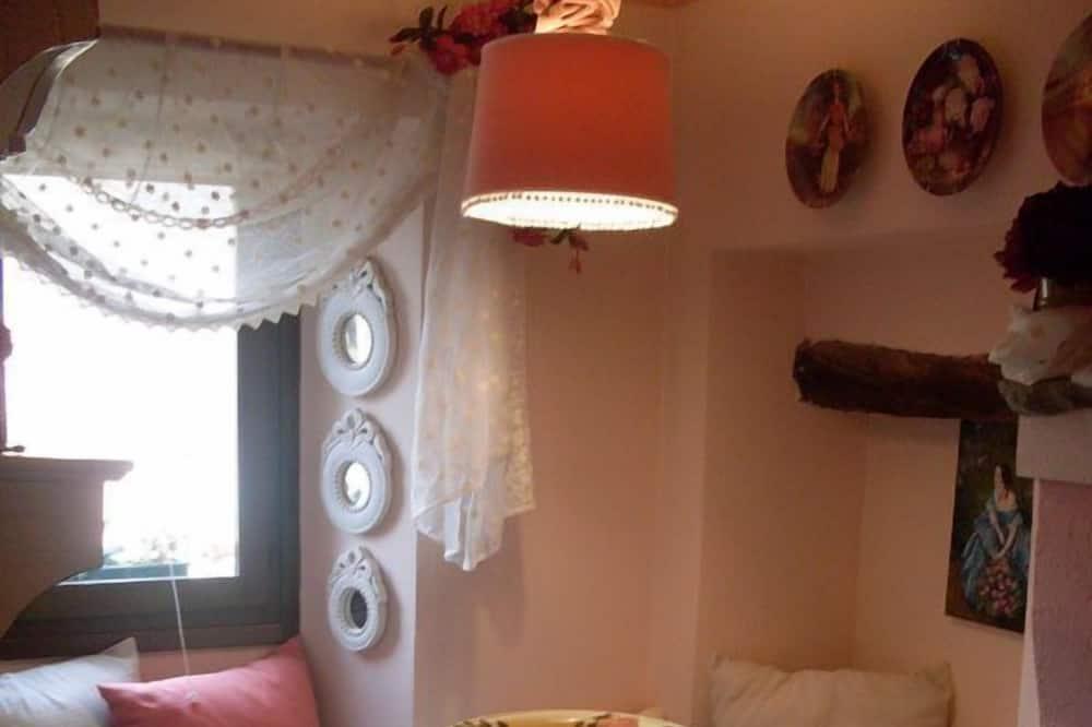 Phòng đôi Superior, Phòng tắm riêng - Phòng khách