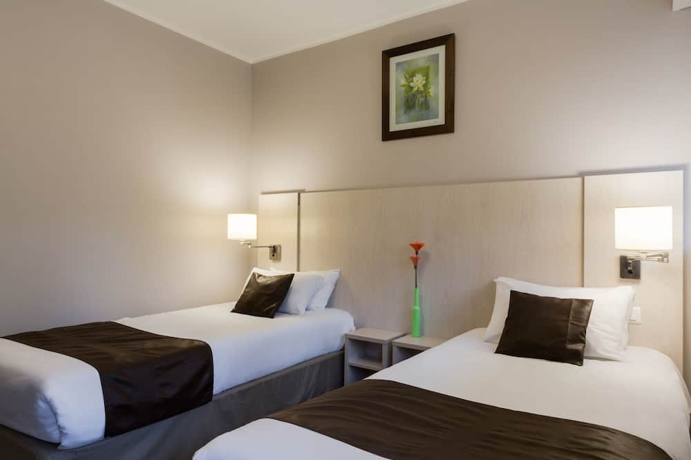 Pokój z 2 pojedynczymi łóżkami, standardowy - Pokój