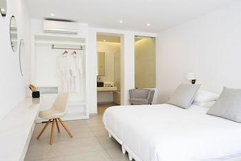 Hình ảnh Paradise View Hotel tại Mykonos