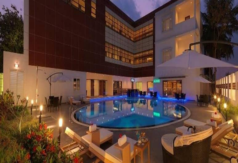 Goldfinch Retreat, Bengaluru, Hotel Front