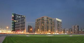 Фото Coral Dubai Al Barsha Hotel в в Дубае