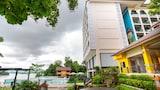 Hotell i Chiang Khong