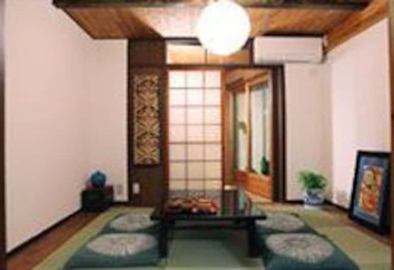 Miyagawa Komachi, Kyoto, In-Room Dining