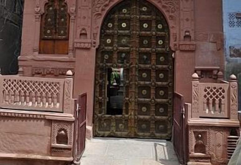 Juna Mahal, Jodhpur