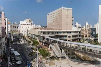 Picture of Daiwa Roynet Hotel Naha-Kokusaidori in Naha