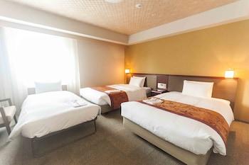Bilde av Daiwa Roynet Hotel Naha-Kokusaidori i Naha