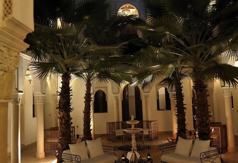 Riad Le Jardin d'Abdou, Marrakech, Açık Yüzme Havuzu