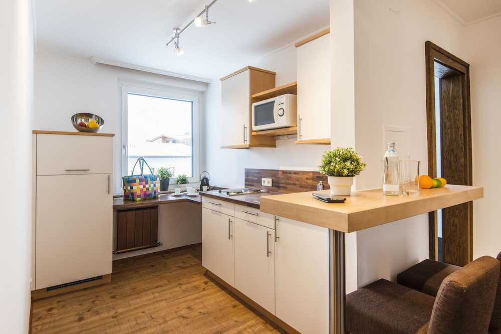 Edelweiss 7 - In-Room Dining