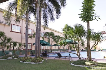 Picture of Holiday Spa Hotel in Cebu