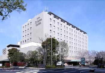 도쿄의 호텔 프린세스 가든 사진