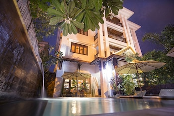 Picture of Bopha Pollen Hotel in Siem Reap