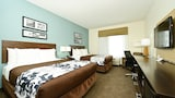 Foto di Sleep Inn & Suites Austin North I-35 a Austin