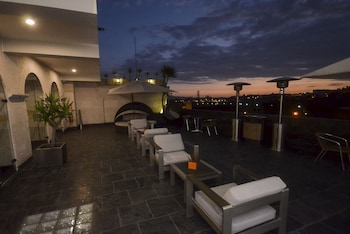 Picture of qp Hotels Arequipa in Arequipa