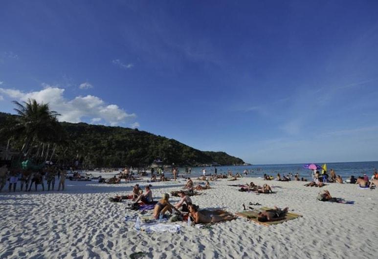 Delight Resort, Ko Pha-ngan, חוף ים