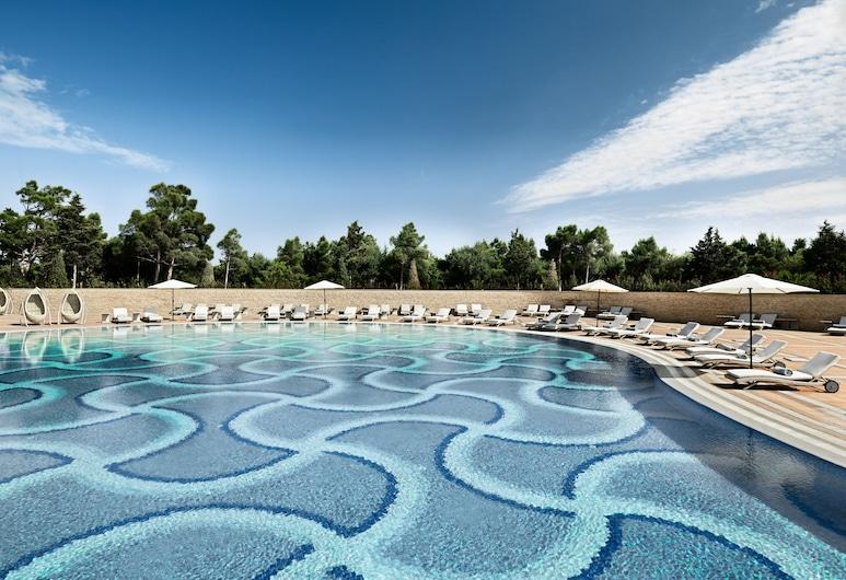 Bilgah Beach Hotel, Baku, Outdoor Pool