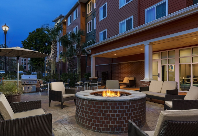 Residence Inn Charleston North/Ashley Phosphate, North Charleston