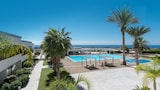 ภาพ Royal Blue Hotel Paphos ใน Geroskipou