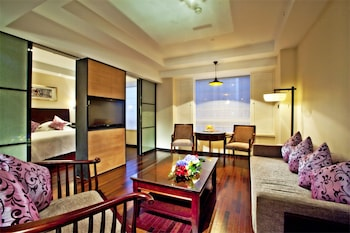 Picture of SSAW Boutique Hotel Shanghai Bund(Narada Boutique YuGarden) in Shanghai