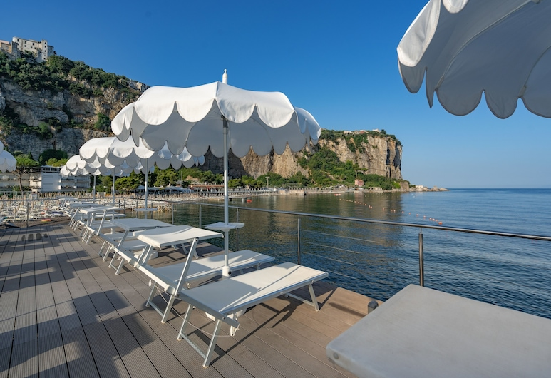 Hotel Mary, Vico Equense, Playa