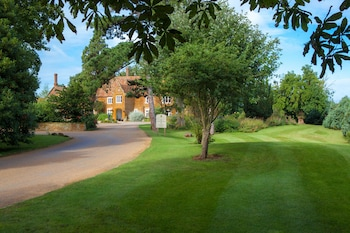 Picture of Heacham Manor Hotel Spa & Golf in King's Lynn