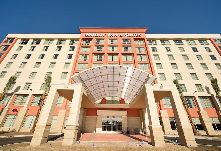 Drury Inn & Suites near Universal Orlando Resort™, Orlando, Hotel Front