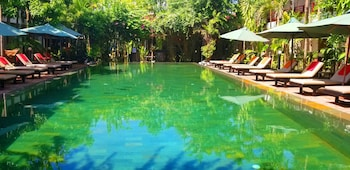 Picture of La Niche d Angkor Boutique Hotel in Siem Reap