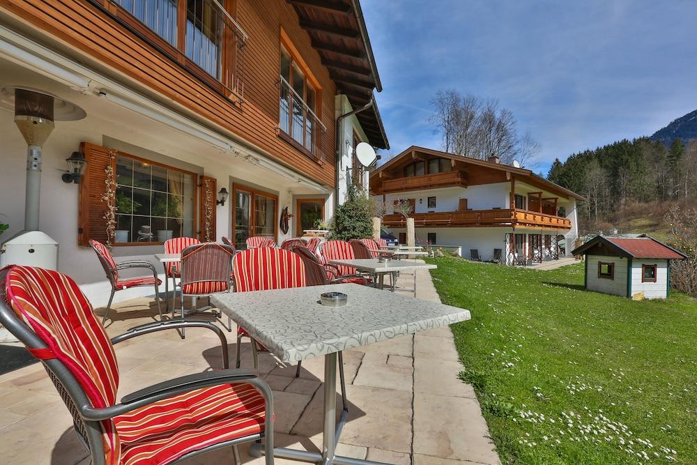 Tourist Hotel Boehm, Schoenau am Koenigssee