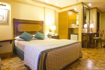 Naktsmītnes Herald Suites attēls vietā Makati