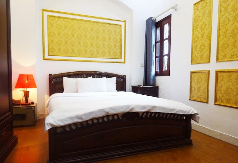 ディスカバリー II ホテル, ハノイ, スーペリア ルーム ダブルベッド 1 台, 部屋
