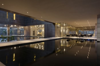 Picture of Highxuan Spa Hotel in Hangzhou