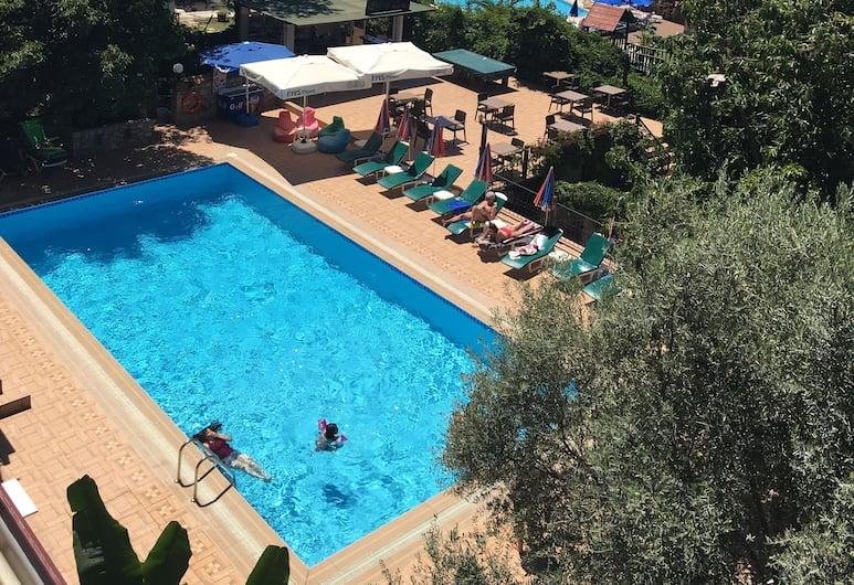 Green Peace Hotel, Fethiye
