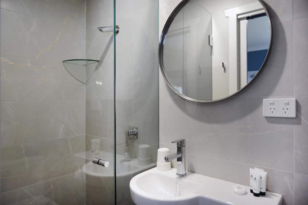 Superior Room, Ensuite - Bathroom