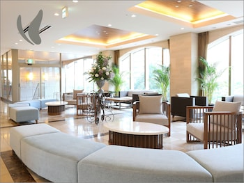 Picture of Almont Hotel Naha Omoromachi in Naha