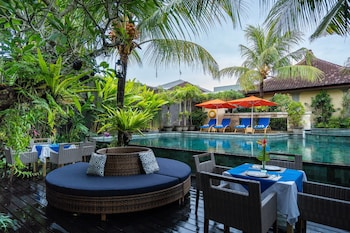 Picture of Natya Hotel Tanah Lot in Tabanan