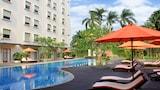 Pilih hotel bintang tiga di Bogor