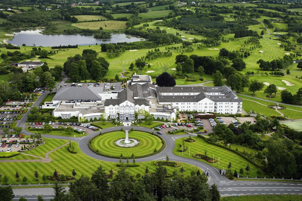 Image result for Slieve Russell Golf Club