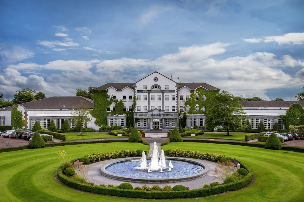 Slieve Russell Hotel Golf & Country Club, Ballyconnell