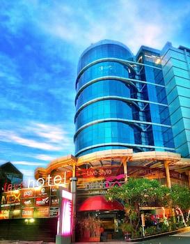 Bild vom favehotel MEX Surabaya in Surabaya