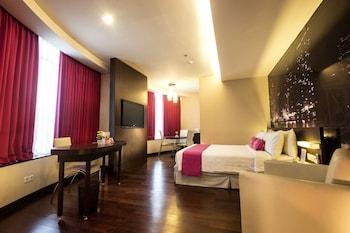 Picture of favehotel MEX Surabaya in Surabaya