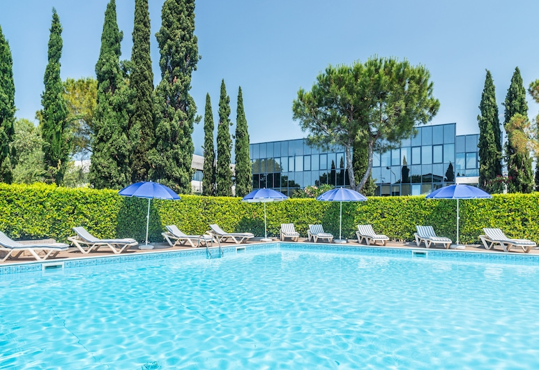 Residence Nuove Terme, Sirmione, Piscina al aire libre